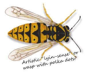 Rentokil Pest A-Z Artwork by www.thebarngallery.co.uk
