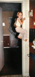 climbing-the-door